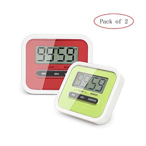 Digital PJS MAX Magnetic Retractable Countdown product image