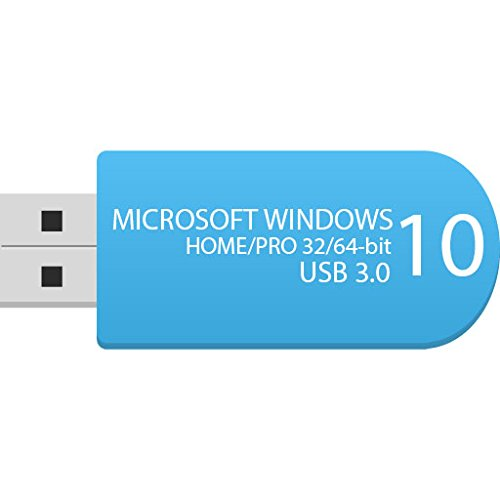 Windows 10 64/32 bit Home/Professional Edition on USB 3.0 Recovery Reinstall Repair Recovery Fix Free Messaging Tech Support