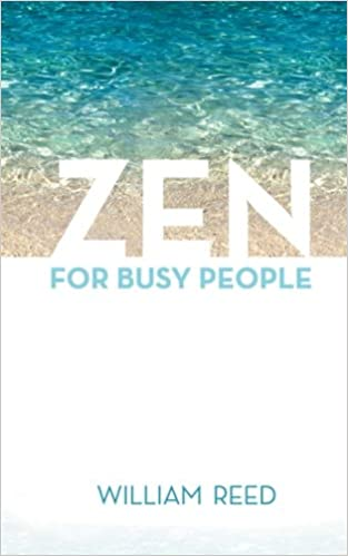 Stay In Touch With Being Zen