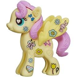 My Little Pony Pop Fluttershy Starter Kit
