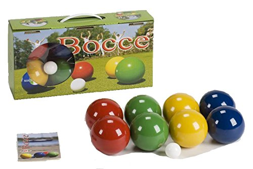 Toymarketing International Classic Bocce Set