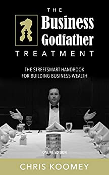 The Business Godfather Treatment