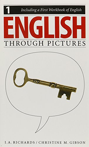 English Through Pictures, Books 1-3 (Bks. 1-3)