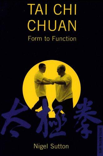Tai Chi Chuan Ebook