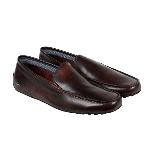 eb7b4a4c9 Lacoste Men s Bonand Slip-On Loafer (11 D(M) US