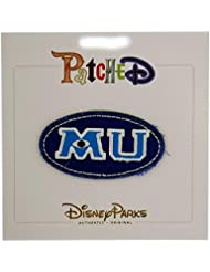 Disney Parks - PatcheD - Monsters University