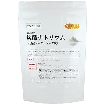 Amazon   ソーダ灰1kg 【炭酸ナ...