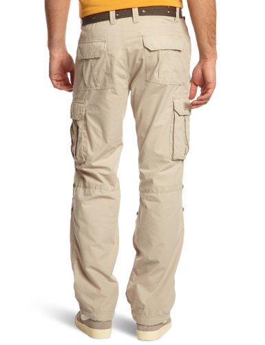 ciment Pantalon Homme Schott Gris Us70 Cargo Nyc 0qvZq4