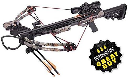 Best buy - Centerpoint Sniper 370