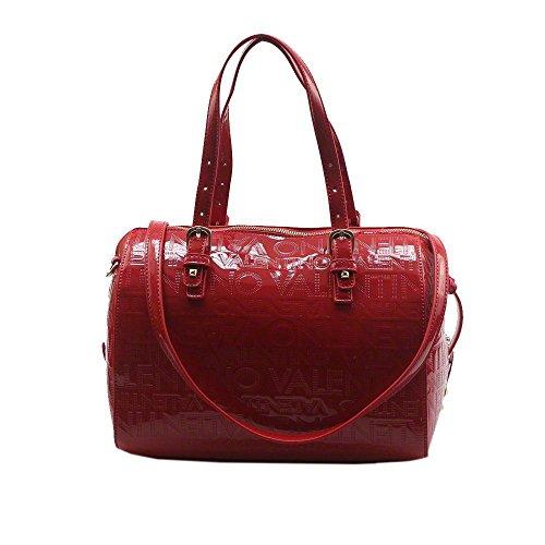 Valentino , Cabas pour femme rouge Rouge