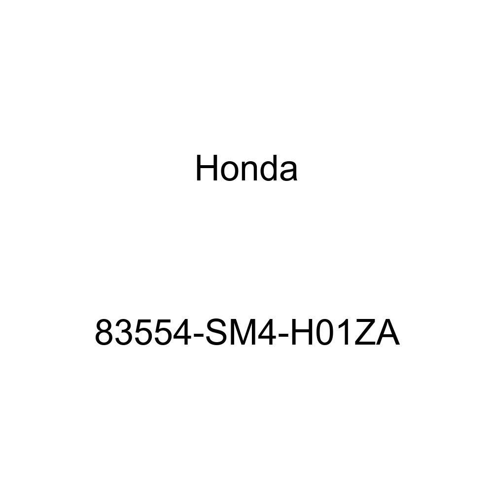 Genuine Honda 83554-SM4-H01ZA Door Pocket Assembly