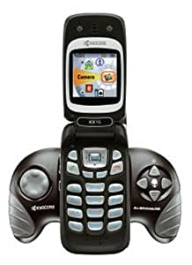 Kyocera Gamepad for the KX16 Candid