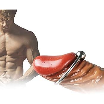 penis met grote glans