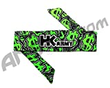 HK Army Headband - Dirty Money