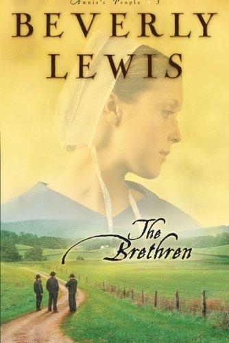 The Brethren (Annie's People Series #3) (Volume 3)