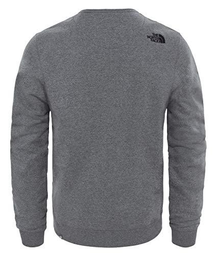 North Face Drew Peak Crew Sweater