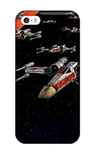 Benailey Case Cover For Iphone 5/5s - Retailer Packaging Star Wars Protective Case