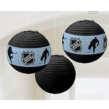 Hockey Lamp - 5