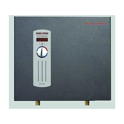Stiebel Eltron TEMPRA 24 PLUS Pressure Balancing Electric Tankless Water Heater,