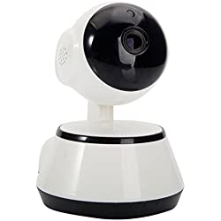Ocamo Security Camera, Wireless HD 720P IP Camera Home Security CCTV WiFi Camera Night Vision Baby Monitor