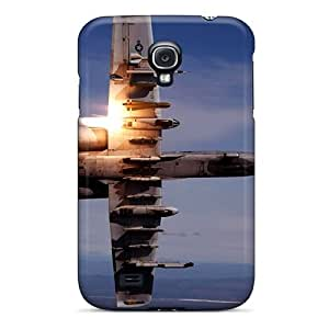 Fashionable Style Case Cover Skin For Galaxy S4- A 10 Thunderbolt Ii During Live Fire Training