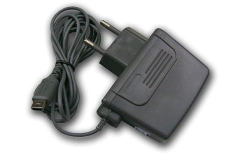 Cargador para Nintendo DS Lite: Amazon.es: Videojuegos