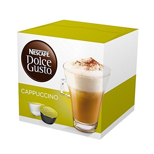 nescafe dolce gusto black coffee - 6