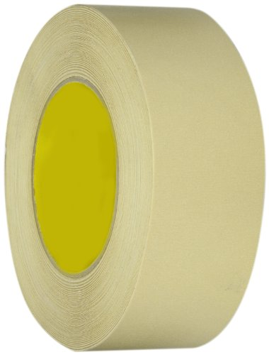Scotch Paint Masking Tape 231/231A Tan, 48 mm x 55 m 7.6 mil (Case of 24)