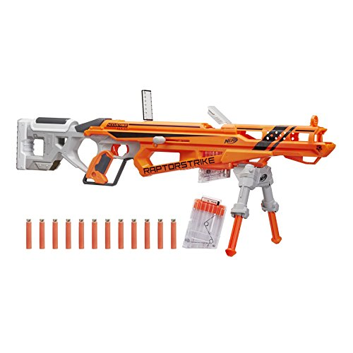 Nerf N-Strike Elite Accu Strike Raptor Strike Toy