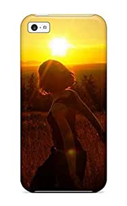 linJUN FENGFor iphone 6 plus 5.5 inch Tpu Phone Case Cover(playing In The Field)