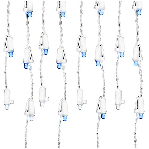Brite Star Led Icicle Lights