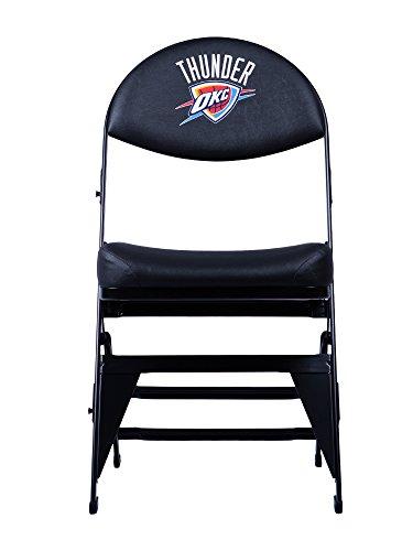 Spec Seats Oklahoma City Thunder by Spec Seats