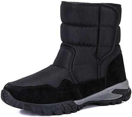 デザートブーツ スノーブーツ アウトドアブーツ スリッポンメンズ 裏起毛 ラウンドトゥ 滑り止め ハンサム 軽量 通勤 耐磨耗 安定感 冬 消臭 衝撃吸収 ショートブーツ レインブーツ 登山靴
