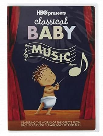 Amazon com: HBO presents Classical Baby - Music DVD: Movies & TV
