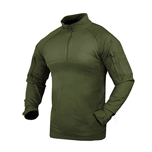 Condor Outdoor Combat Shirt, Color Olive Drab, Size M Outdoor Olive