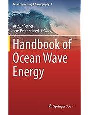 Handbook of Ocean Wave Energy (Volume 7)