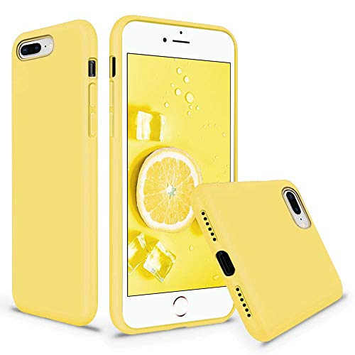Thing need consider when find matte yellow iphone 7plus case?
