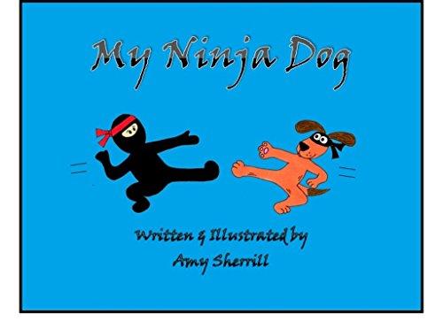 My Ninja Dog