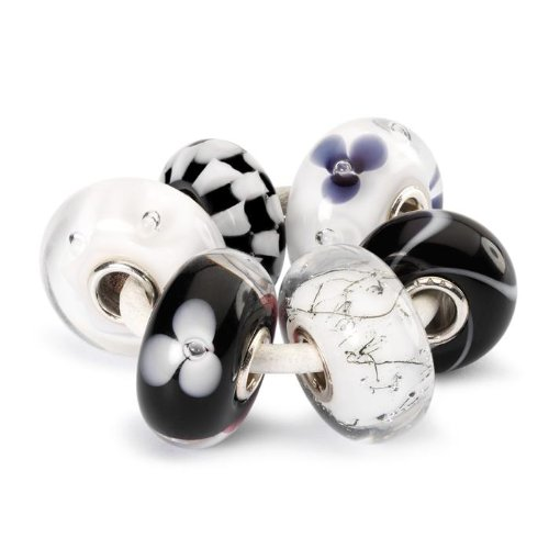 Trollbeads City Fashion Kit TGLBE-00048