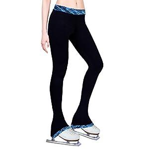 ny2 Sportswear Figure Skating Polartec Polar Fleece Pants PF200