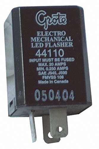 Flasher,3-Pin LED Applications