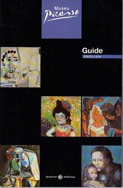 Museum Picasso (English Guide): Institut De Cultura (Museu Picasso de Barcelona) pdf
