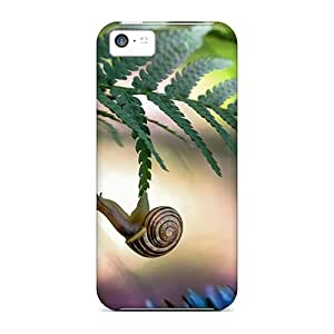Fashionable Style Case Cover Skin For Iphone 5c- Shouted Help