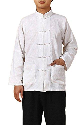 shanghai-story-traditional-long-sleeve-tang-kung-fu-uniform-mens-shirt-white-3xl