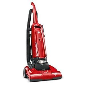 Dirt Devil Vacuum Cleaner Featherlite Corded Bagged Upright Vacuum UD30010