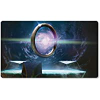 Sol Ring- Board Game MTG Playmat Table Mat Games Size 60X35 cm Mousepad Keyboard Pad for Yugioh Pokemon Magic The Gathering