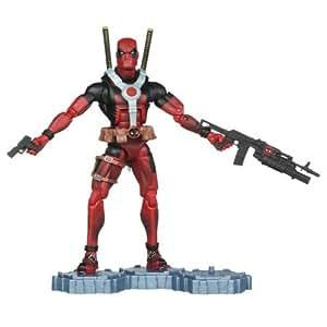 Marvel Universe Epic Heroes 15cm - Deadpool Variant (Red)