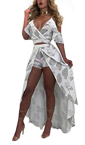 Ruffle Front Silk Dress - 9