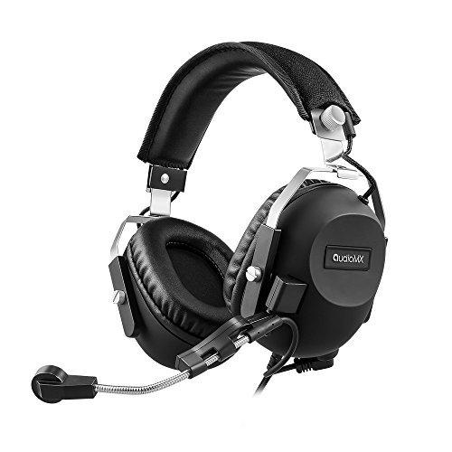 AudioMX HS-9S
