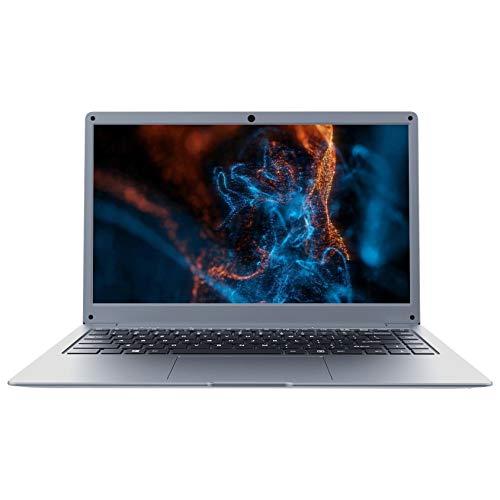 🥇 Jumper 8GB RAM 256GB SSD Ordenador portátil EZbook S5 de 14 Pulgadas FHD Windows 10 Intel N3450 Quad Core